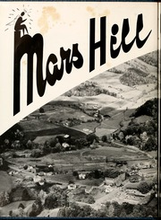 Page 6, 1955 Edition, Mars Hill College - Laurel Yearbook (Mars Hill, NC) online yearbook collection