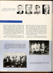 Page 12, 1956 Edition, Mars Hill College - Laurel Yearbook (Mars Hill, NC) online yearbook collection