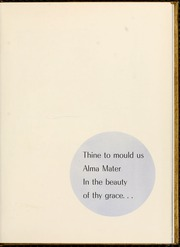 Page 5, 1956 Edition, Mars Hill College - Laurel Yearbook (Mars Hill, NC) online yearbook collection