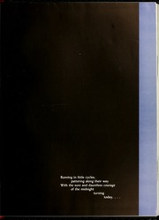 Page 11, 1957 Edition, Mars Hill College - Laurel Yearbook (Mars Hill, NC) online yearbook collection