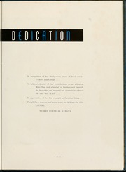Page 15, 1958 Edition, Mars Hill College - Laurel Yearbook (Mars Hill, NC) online yearbook collection
