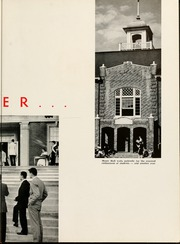 Page 13, 1959 Edition, Mars Hill College - Laurel Yearbook (Mars Hill, NC) online yearbook collection