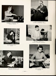 Page 16, 1959 Edition, Mars Hill College - Laurel Yearbook (Mars Hill, NC) online yearbook collection