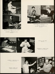 Page 17, 1959 Edition, Mars Hill College - Laurel Yearbook (Mars Hill, NC) online yearbook collection