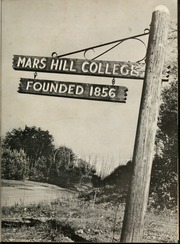 Page 5, 1959 Edition, Mars Hill College - Laurel Yearbook (Mars Hill, NC) online yearbook collection