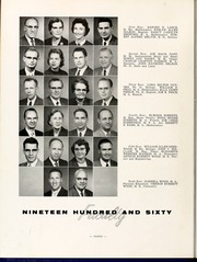 Page 16, 1960 Edition, Mars Hill College - Laurel Yearbook (Mars Hill, NC) online yearbook collection