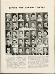 Page 17, 1960 Edition, Mars Hill College - Laurel Yearbook (Mars Hill, NC) online yearbook collection