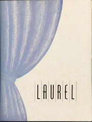 Page 7, 1960 Edition, Mars Hill College - Laurel Yearbook (Mars Hill, NC) online yearbook collection