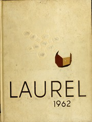 Page 1, 1962 Edition, Mars Hill College - Laurel Yearbook (Mars Hill, NC) online yearbook collection