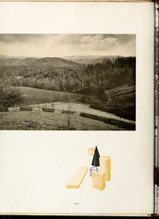 Page 12, 1962 Edition, Mars Hill College - Laurel Yearbook (Mars Hill, NC) online yearbook collection