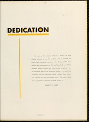 Page 17, 1962 Edition, Mars Hill College - Laurel Yearbook (Mars Hill, NC) online yearbook collection