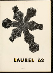 Page 5, 1962 Edition, Mars Hill College - Laurel Yearbook (Mars Hill, NC) online yearbook collection