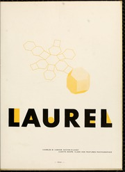Page 7, 1962 Edition, Mars Hill College - Laurel Yearbook (Mars Hill, NC) online yearbook collection