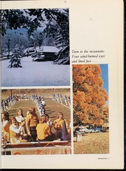 Page 5, 1974 Edition, Mars Hill College - Laurel Yearbook (Mars Hill, NC) online yearbook collection