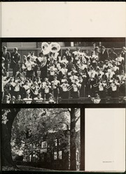 Page 11, 1975 Edition, Mars Hill College - Laurel Yearbook (Mars Hill, NC) online yearbook collection