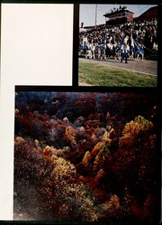 Page 12, 1975 Edition, Mars Hill College - Laurel Yearbook (Mars Hill, NC) online yearbook collection