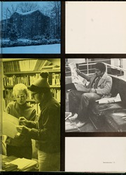 Page 17, 1975 Edition, Mars Hill College - Laurel Yearbook (Mars Hill, NC) online yearbook collection