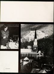 Page 6, 1975 Edition, Mars Hill College - Laurel Yearbook (Mars Hill, NC) online yearbook collection