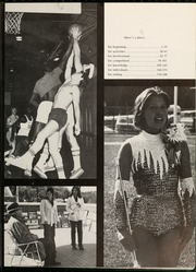 Page 7, 1975 Edition, Mars Hill College - Laurel Yearbook (Mars Hill, NC) online yearbook collection