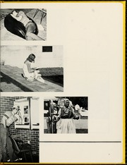 Page 11, 1978 Edition, Mars Hill College - Laurel Yearbook (Mars Hill, NC) online yearbook collection