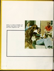 Page 12, 1978 Edition, Mars Hill College - Laurel Yearbook (Mars Hill, NC) online yearbook collection
