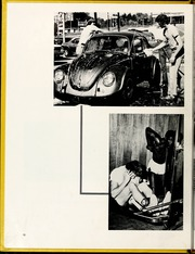 Page 14, 1978 Edition, Mars Hill College - Laurel Yearbook (Mars Hill, NC) online yearbook collection