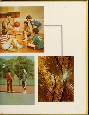 Page 17, 1978 Edition, Mars Hill College - Laurel Yearbook (Mars Hill, NC) online yearbook collection