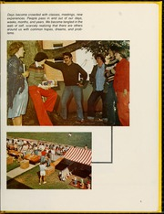 Page 9, 1978 Edition, Mars Hill College - Laurel Yearbook (Mars Hill, NC) online yearbook collection