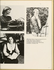 Page 31, 1980 Edition, Mars Hill College - Laurel Yearbook (Mars Hill, NC) online yearbook collection