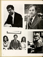 Page 34, 1980 Edition, Mars Hill College - Laurel Yearbook (Mars Hill, NC) online yearbook collection