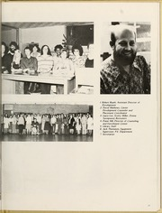 Page 35, 1980 Edition, Mars Hill College - Laurel Yearbook (Mars Hill, NC) online yearbook collection