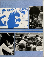 Page 11, 1981 Edition, Mars Hill College - Laurel Yearbook (Mars Hill, NC) online yearbook collection