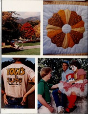 Page 16, 1981 Edition, Mars Hill College - Laurel Yearbook (Mars Hill, NC) online yearbook collection