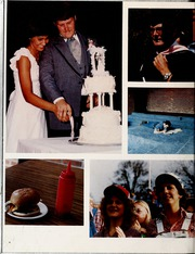 Page 8, 1981 Edition, Mars Hill College - Laurel Yearbook (Mars Hill, NC) online yearbook collection