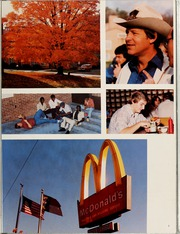 Page 9, 1981 Edition, Mars Hill College - Laurel Yearbook (Mars Hill, NC) online yearbook collection