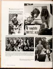 Page 16, 1986 Edition, Mars Hill College - Laurel Yearbook (Mars Hill, NC) online yearbook collection