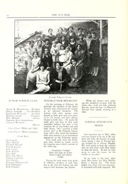 Page 10, 1926 Edition, Montreat College - Sundial Yearbook (Montreat, NC) online yearbook collection