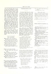 Page 11, 1926 Edition, Montreat College - Sundial Yearbook (Montreat, NC) online yearbook collection