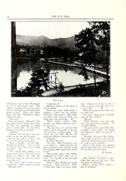 Page 14, 1926 Edition, Montreat College - Sundial Yearbook (Montreat, NC) online yearbook collection