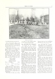 Page 17, 1926 Edition, Montreat College - Sundial Yearbook (Montreat, NC) online yearbook collection