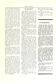 Page 3, 1926 Edition, Montreat College - Sundial Yearbook (Montreat, NC) online yearbook collection