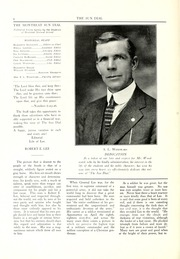 Page 4, 1926 Edition, Montreat College - Sundial Yearbook (Montreat, NC) online yearbook collection
