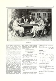 Page 5, 1926 Edition, Montreat College - Sundial Yearbook (Montreat, NC) online yearbook collection