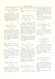 Page 7, 1926 Edition, Montreat College - Sundial Yearbook (Montreat, NC) online yearbook collection