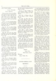 Page 8, 1926 Edition, Montreat College - Sundial Yearbook (Montreat, NC) online yearbook collection