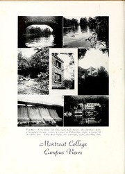 Page 10, 1939 Edition, Montreat College - Sundial Yearbook (Montreat, NC) online yearbook collection