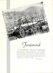 Page 7, 1939 Edition, Montreat College - Sundial Yearbook (Montreat, NC) online yearbook collection