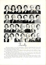 Page 9, 1939 Edition, Montreat College - Sundial Yearbook (Montreat, NC) online yearbook collection