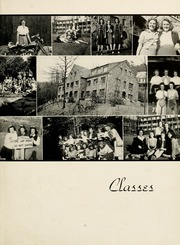 Page 11, 1941 Edition, Montreat College - Sundial Yearbook (Montreat, NC) online yearbook collection