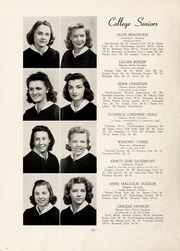 Page 14, 1941 Edition, Montreat College - Sundial Yearbook (Montreat, NC) online yearbook collection